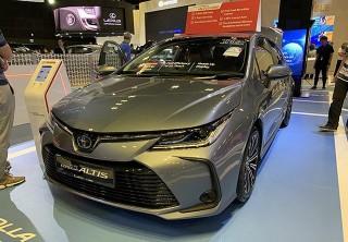 4 mẫu sedan hạng C sắp ra mắt với rất nhiều hứa hẹn về mọi phương diện