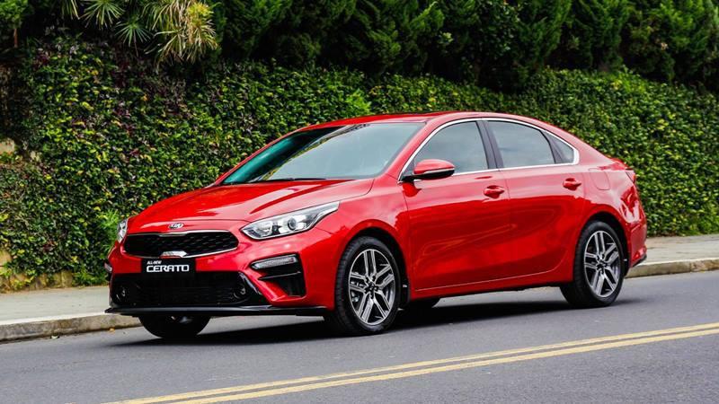 Top 10 ô tô bán chạy nhất tháng 08/2021: Doanh số bán Fadil gấp đôi Vios