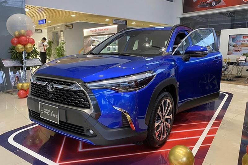 Top 10 xe bán chạy nhất tháng 9/2021: Toyota Vios thê thảm, Vinfast Fadil tiếp tục ngôi vương