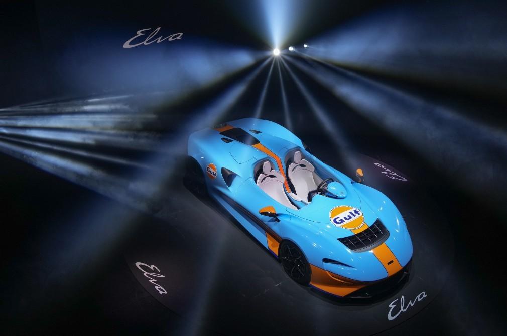 """Chi tiết siêu xe """"không kính"""" McLaren Elva 2022 chính hãng vừa về Việt Nam"""