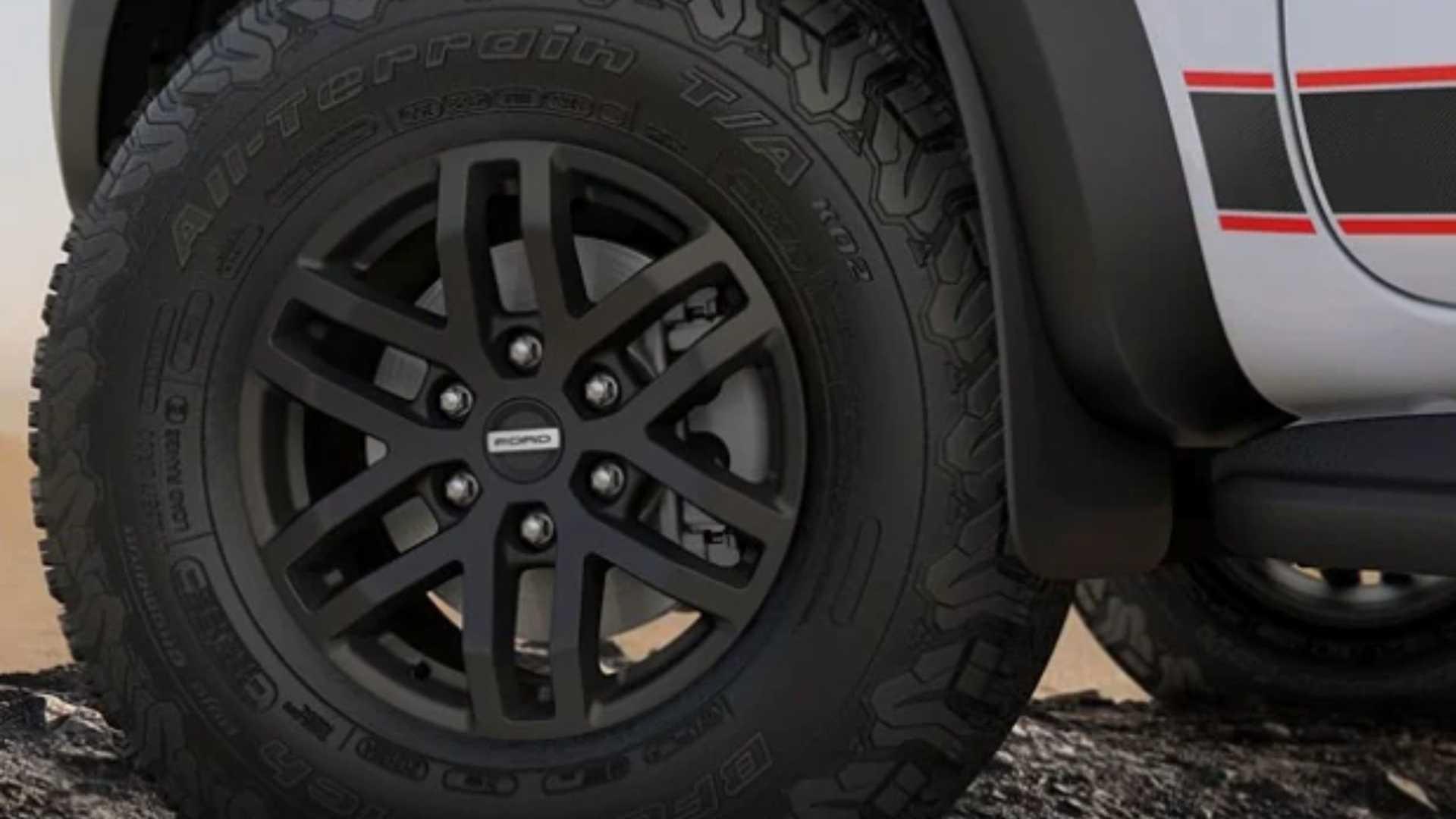 Ford Ranger Raptor X 2022 ra mắt Thái Lan: Nhiều nâng cấp hấp dẫn