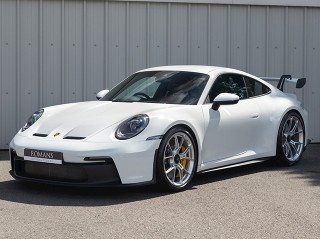 Porsche 911 GT3 2022 đầu tiên về Việt Nam: riêng màu sơn đã 270 triệu