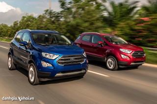Top những mẫu xe SUV cỡ nhỏ 5 và 7 chỗ dành cho đô thị