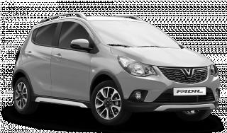 mau bac xe vinfast fadil 2021 - Giới thiệu màu xe Vinfast Fadil 2021, màu nào hợp phong thủy?
