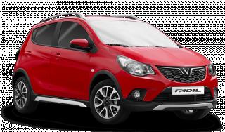 Giới thiệu màu xe Vinfast Fadil 2022, màu nào hợp phong thủy?