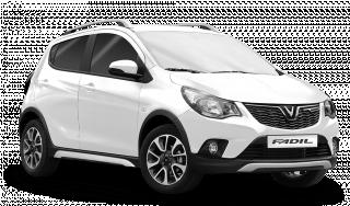 mau trang xe vinfast fadil 2021 - Giới thiệu màu xe Vinfast Fadil 2021, màu nào hợp phong thủy?