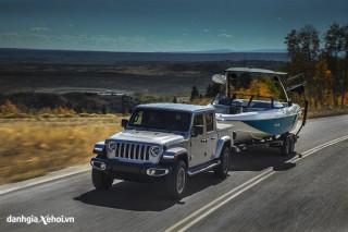 Những lý do để bạn phải tậu ngay một chiếc xe Jeep