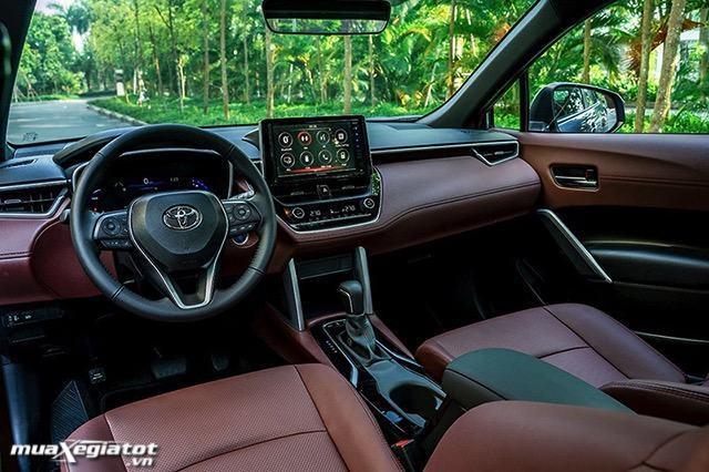 So sánh nhanh Mazda CX-30 với các đối thủ cùng phân khúc