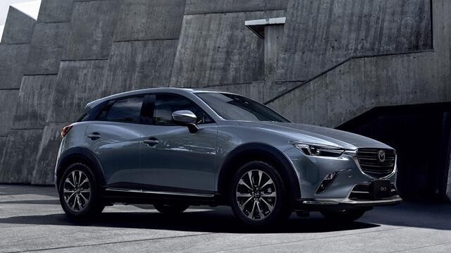 Tầm giá 600 triệu đồng, chọn Mazda CX-3 hay Kia Seltos?